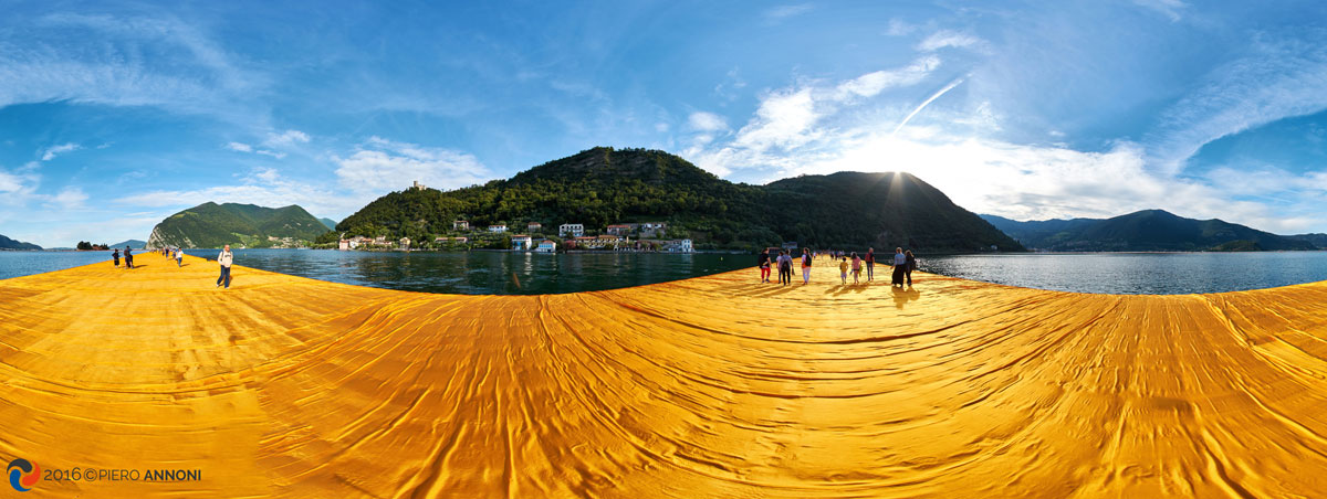 FloatingPiers 125 Panologo