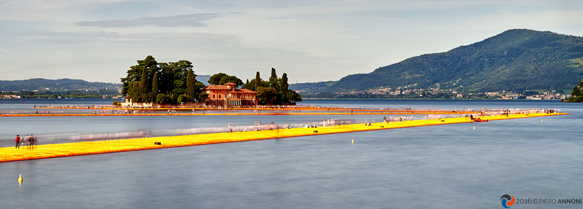 FloatingPiers PAN 8304